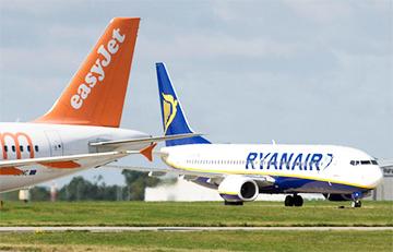 Ryanair y easyJet los vuelos baratos en Alza