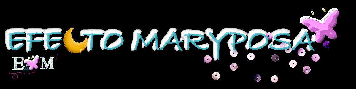 Efecto Maryposa