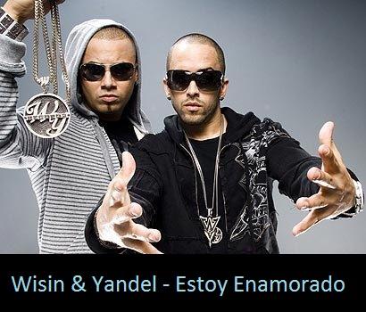 video de wisin and yandel:
