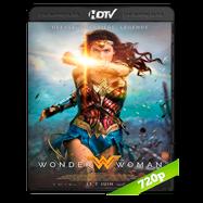 Mujer Maravilla (2017) HDRip 720p Audio Dual Latino-Ingles