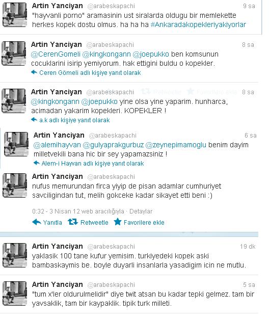 Artin Yanciyan