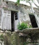 Desplome Edificio Casco Hacienda en TanKuChé.