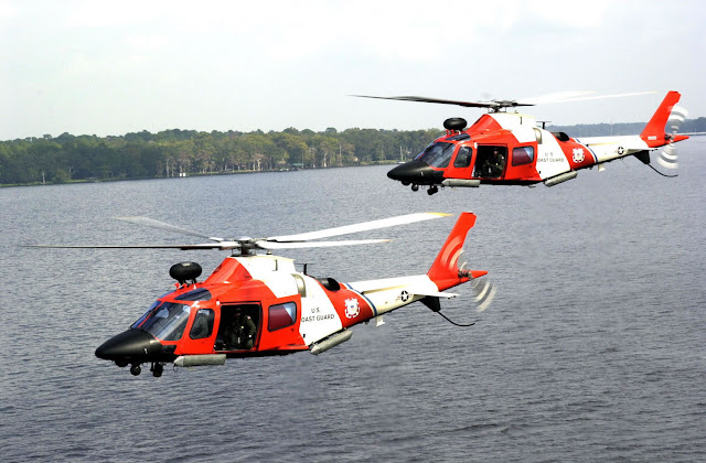 Gambar Helikopter Agusta Westland AW 109 - 11