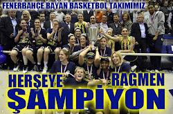 2010-2011 TKBL Şampiyonları