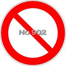 NO MAS 902