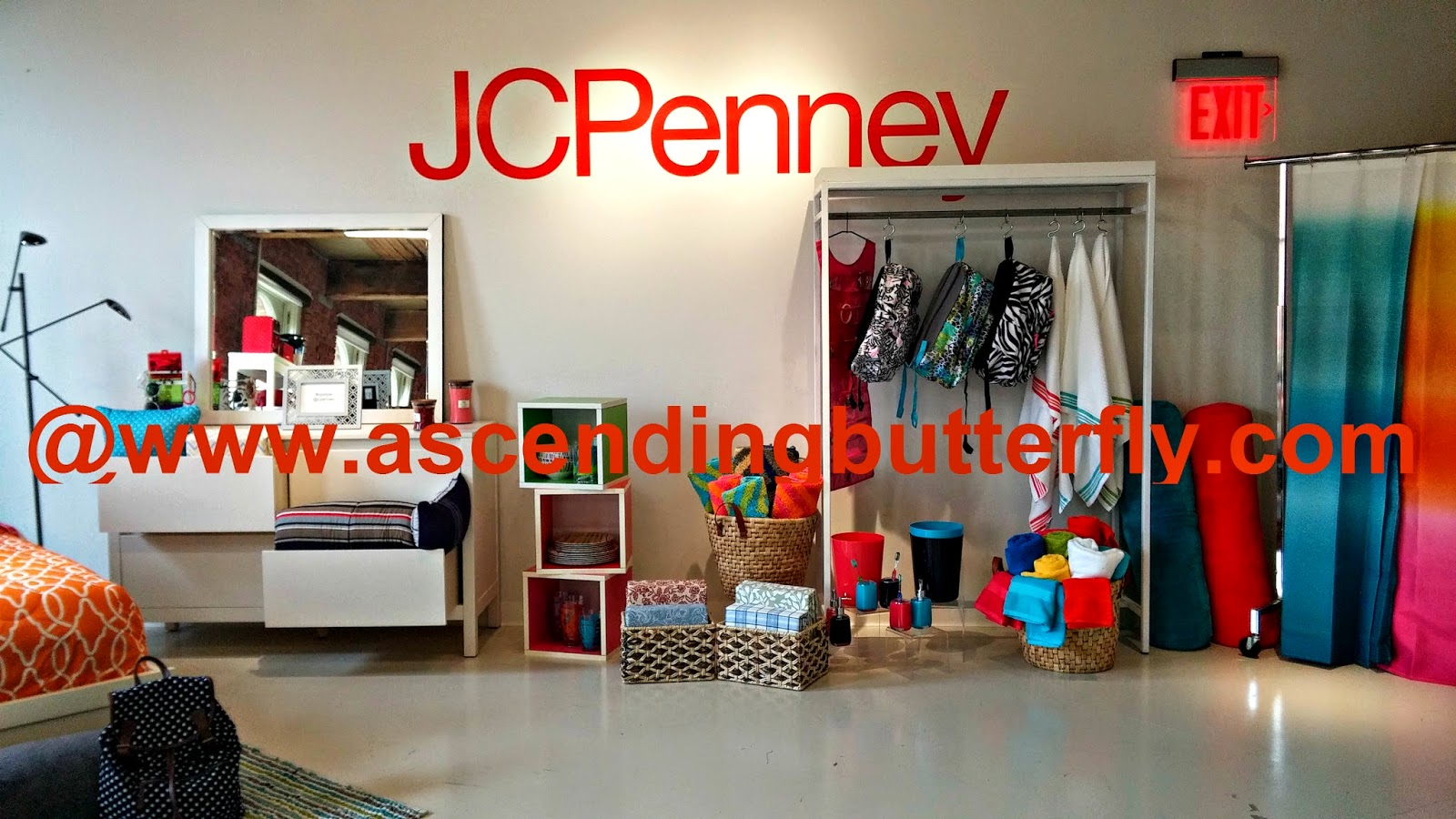 @jcpenney #BTS #jcpstyle Dorm Room Style