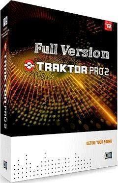 native instruments traktor pro 2 download