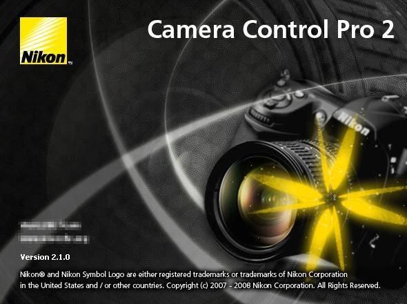 Nikon Camera Control Pro 2.19.0 Multilingual