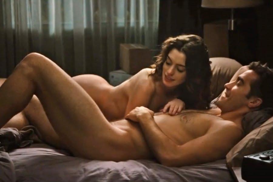 Jake Gyllenhaal Gay Sex