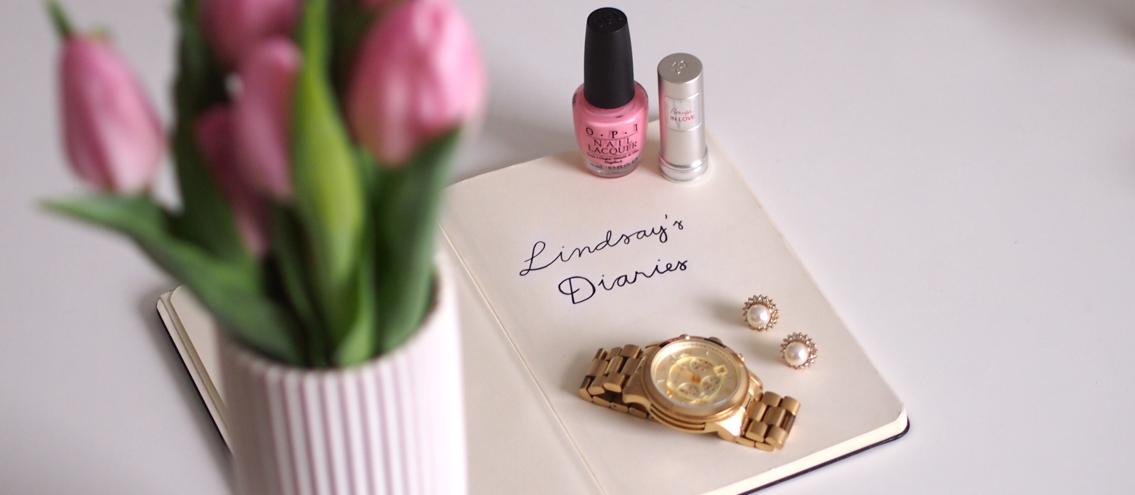Lindsay's Diaries