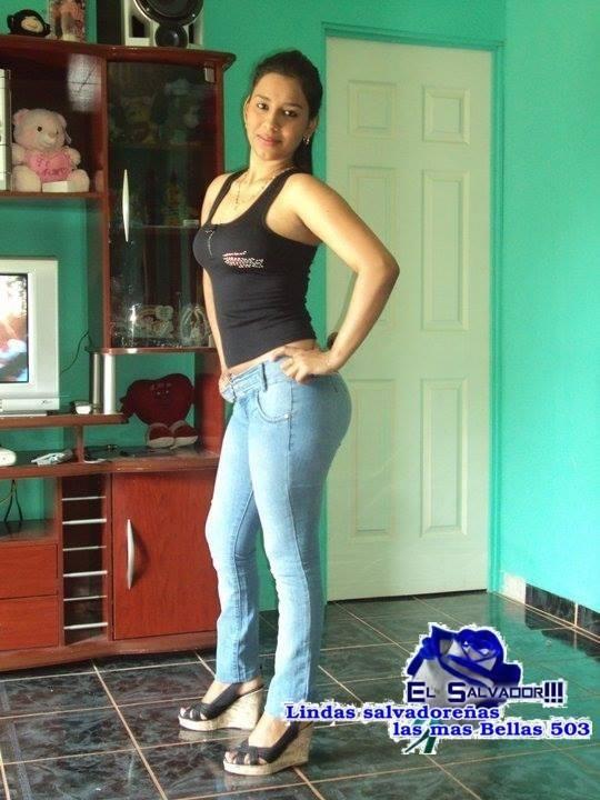 Chica de san miguel