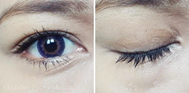 Mascara blog