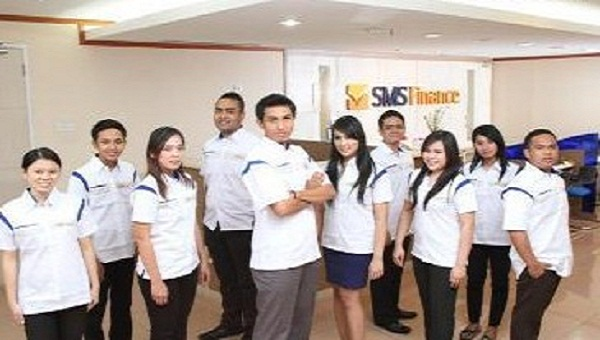 PT SMS FINANCE : BRAND MANAGER, SPV MARKETING, SPV COLLECTION, CMO DAN FIELD COLL - KOTA BANDA ACEH, INDONESIA