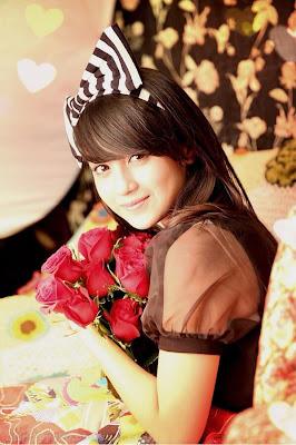 Kumpulan Foto Nabilah JKT48 Terbaru 17