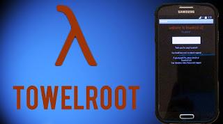 تحميل وشرح تطبيق towelroot لعمل روت لاي جهاز اندرويد