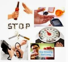 Langkah Sederhana Hindari Serangan Jantung