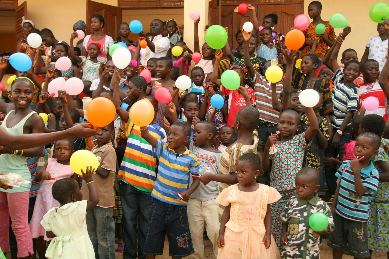hanna for ghana my journey to the centre of the world