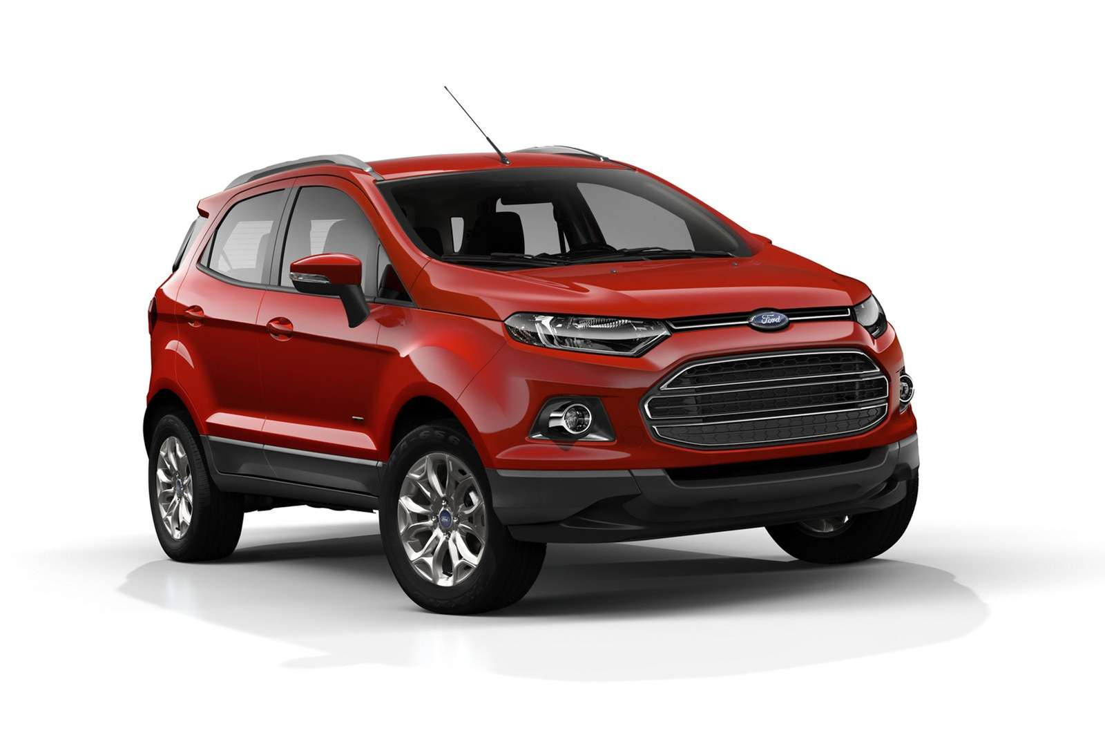 Ford Ecosport Specification Price