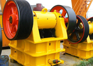 Jaw Crusher Construction Equipment