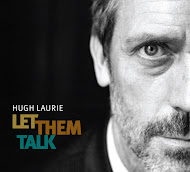 Hugh Laurie's blues