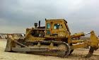 Bulldozers de cadenas