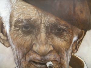 Artista de Madrid.
