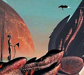 otros planetas