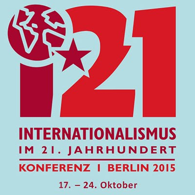 Internationalismus Konferenz