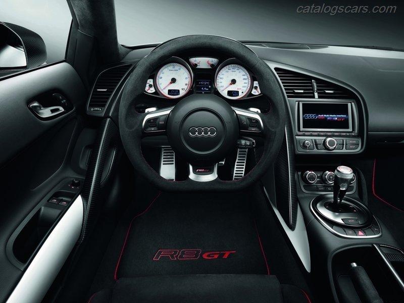 صور سيارة أودى ار 8 جى تى 2014 - اجمل خلفيات صور عربية أودى ار 8 جى تى 2014 - Audi R8 gt Photos Audi-r8_gt_2011_800x600_wallpaper_05.jpg