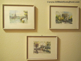 french watercolors