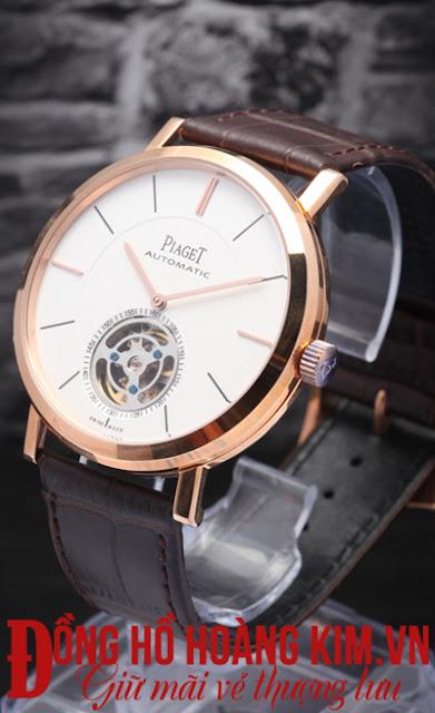 Đồng hồ nam chính hãng piaget PI02