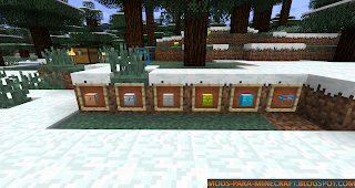 Iron Chest Mod para Minecraft 1.8/1.8.9