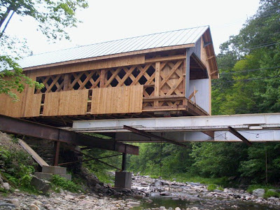 Warren County: Rare Covered Bridge Talk Tuesday