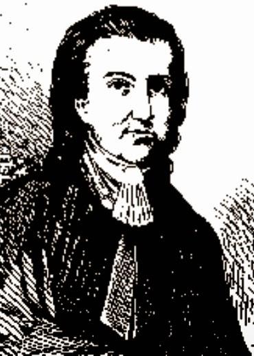 Lawrence Wilkinson Rhode Island