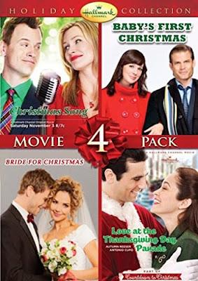hallmark christmas movies 2012
