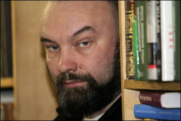 Борис Куприянов  — российский издатель и публицист