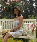 Ayda Lima   Blogueira de Jardinagem - São Paulo/SP - Brasil