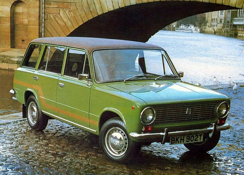 Vintage Soviet Cars Advertising Vintage Everyday
