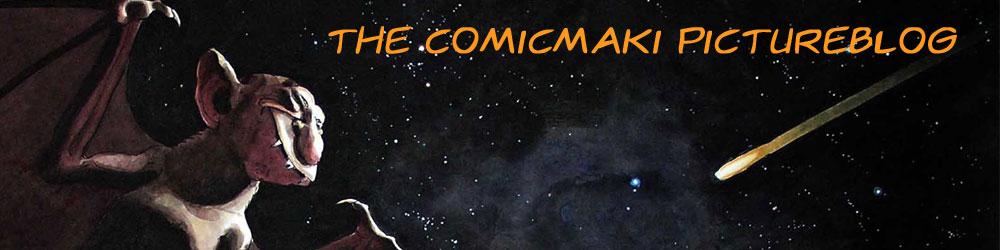 The Comicmaki Pictureblog