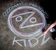 Ozo Kids CD