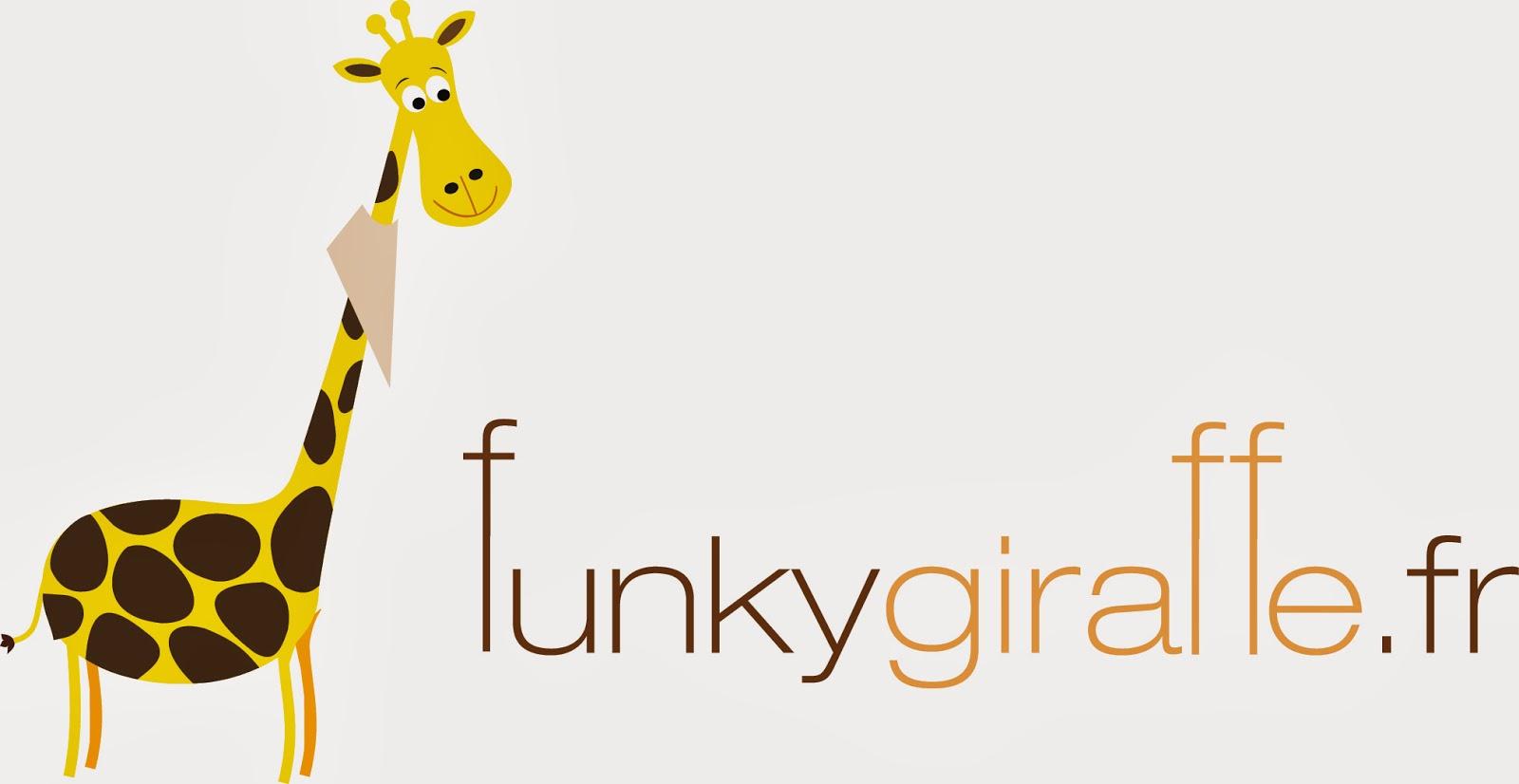 HB lilounette avec Funky giraffe! *Clos* dans au quotidien french_logo_outlines