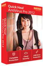 Quick Heal AntiVirus Pro 2012 Full Version, Free Download | Antivirus 4 PC