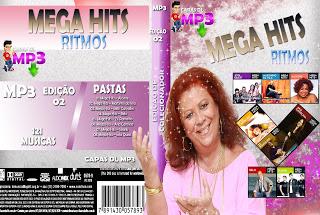 MP3 Mega Hits Ritmos