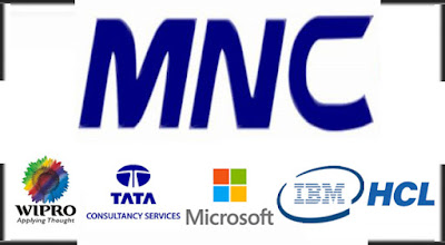 MNC Jobs