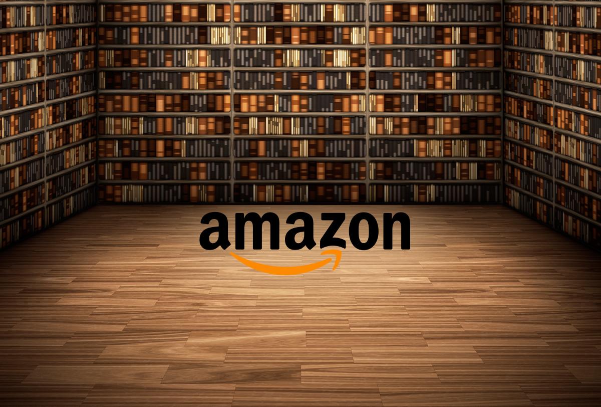 Amazon abre una tienda f sica de libros por qu ahora - Almacen de libreria ...