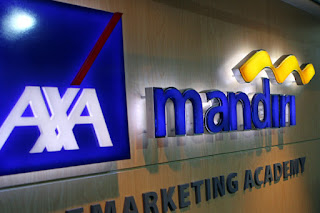 PT AXA Mandiri Financial Services