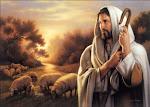 Jesus es Nuestros Pastor