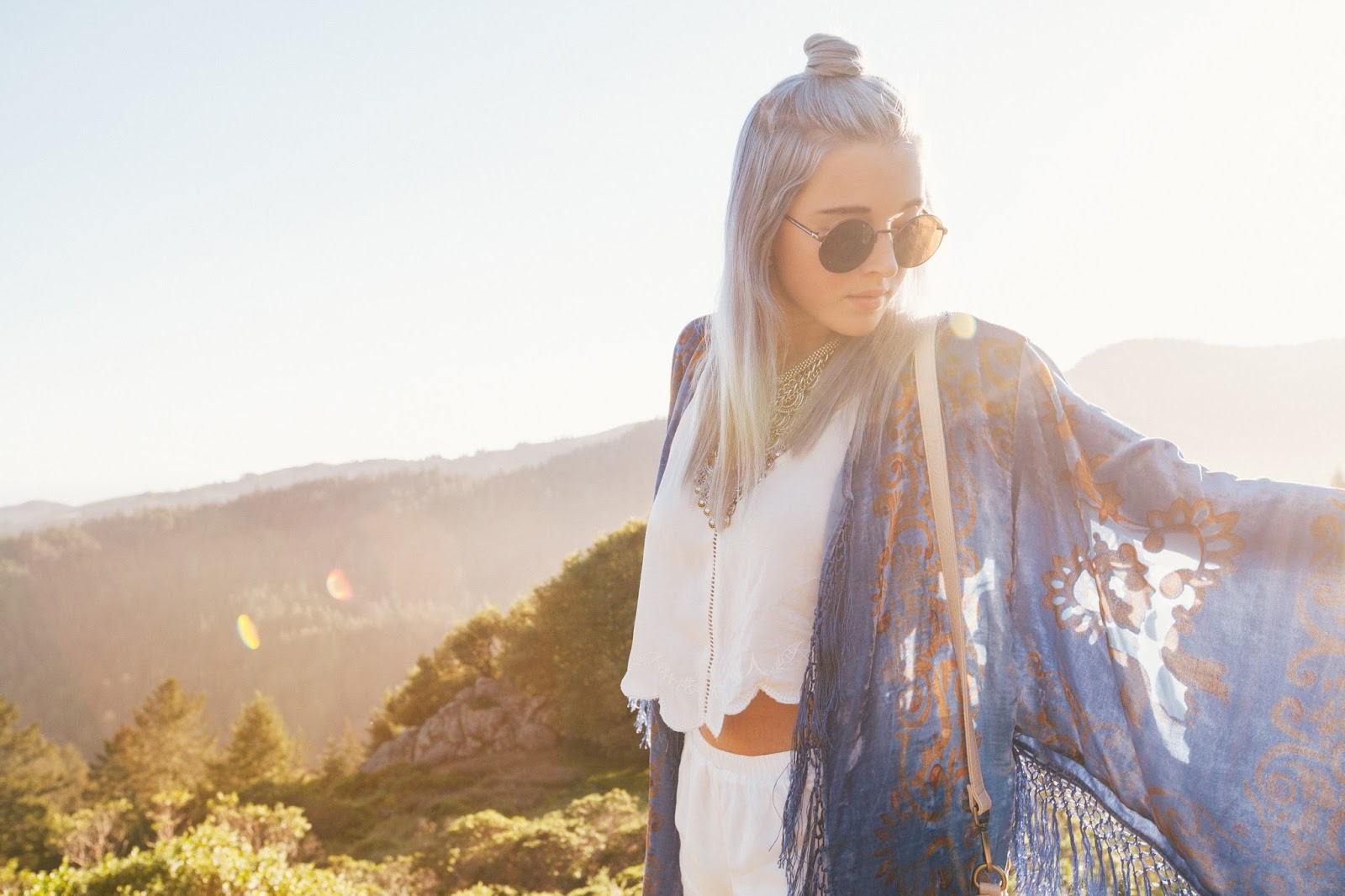 Coachella Festival Style Tips for 2015 by Stone Fox Style x LuLus.com