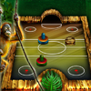 Jungle Air-Hockey