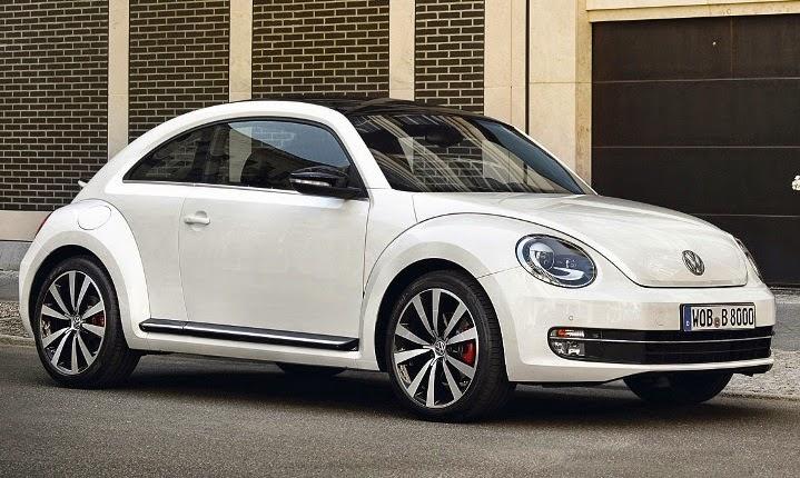 Volkswagen Beetle 2015 a precios desde $54´990.000 Pesos en Colombia